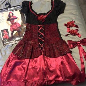 Little Red Riding Hood Costume   Halloween   Dress